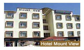 Hotel Mount View Katra
