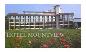 Hotels in Chandigarh, Chandigarh Hotels, The Hotel Mountview Chandigarh, Hotel Booking for The Hotel Mountview Chandigarh