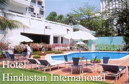Hotel Histustan International, Kolkata