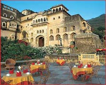 Alwar Hotels Photo Gallery
