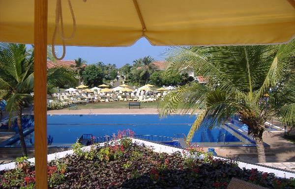 Club Mahindra Beach Resort