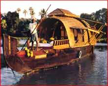 Alleppey Hotels Photo Gallery