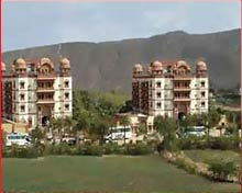 Pushkar Hotels Photo Gallery