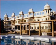 Ranakpur Hotels Photo Gallery