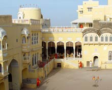 Shekhawati Hotels Photo Gallery
