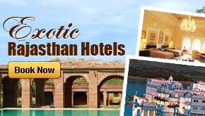 Rajasthan Hotel Packages