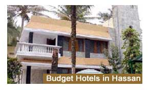 Budget Hotels in Hassan