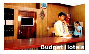 Budget Hotels in Kozhikode